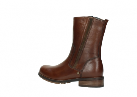 wolky mid calf boots 04441 russell 20430 cognac leather_3