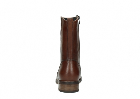 wolky mid calf boots 04441 russell 20430 cognac leather_7