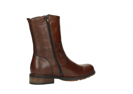 wolky halbhohe stiefel 04441 russell 20430 cognac leder_11