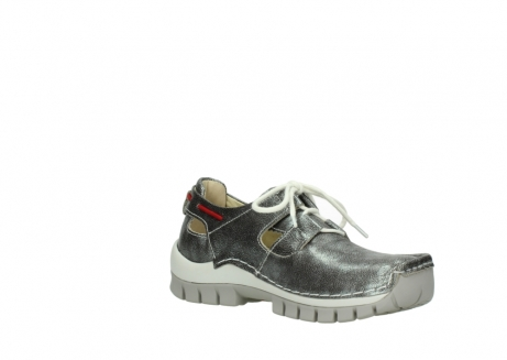 wolky lace up shoes 04707 seamy go 93200 grey leather_16