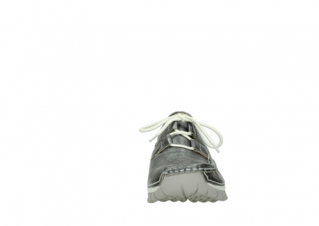 wolky lace up shoes 04707 seamy go 93200 grey leather_19
