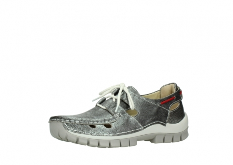 wolky lace up shoes 04707 seamy go 93200 grey leather_23