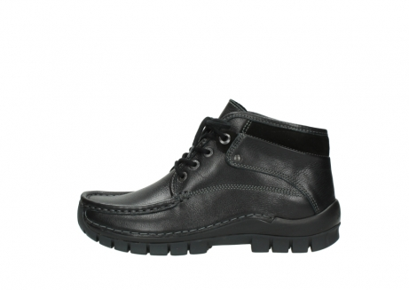 wolky bottines a lacets 04728 cross winter 30000 cuir noir_1