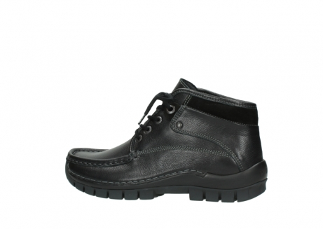 wolky lace up boots 04728 cross winter 30000 black leather_2