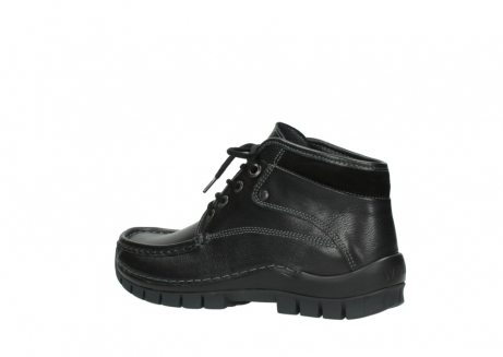 wolky bottines a lacets 04728 cross winter 30000 cuir noir_3