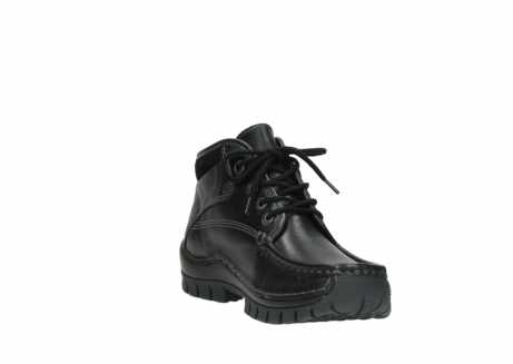 wolky bottines a lacets 04728 cross winter 30000 cuir noir_17