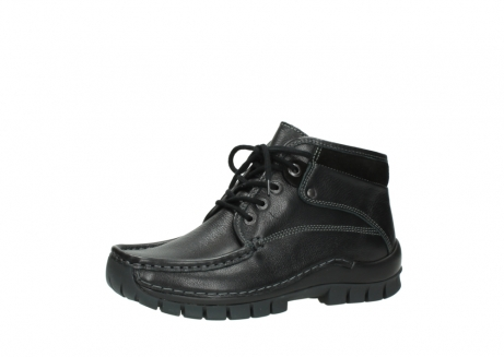 wolky lace up boots 04728 cross winter 30000 black leather_23