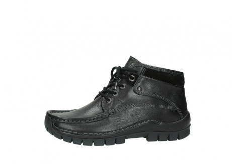 wolky lace up boots 04728 cross winter 30000 black leather_24