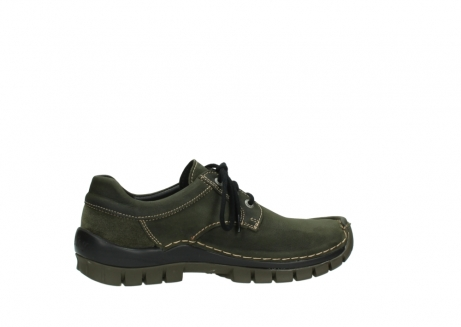 wolky lace up shoes 04734 seamy fly winter 11732 forestgreen oiled nubuck_12