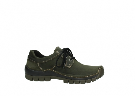 wolky lace up shoes 04734 seamy fly winter 11732 forestgreen oiled nubuck_14