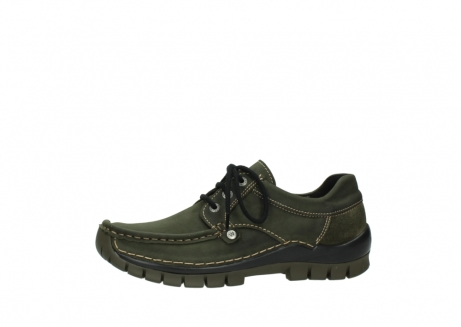 wolky lace up shoes 04734 seamy fly winter 11732 forestgreen oiled nubuck_24
