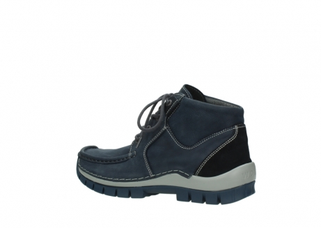 wolky schnurschuhe 04735 seamy cross up 11802 blau nubuk_3