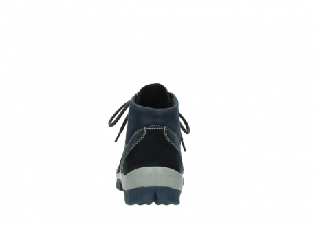wolky schnurschuhe 04735 seamy cross up 11802 blau nubuk_7