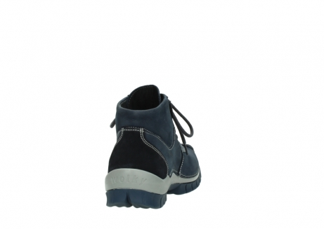 wolky schnurschuhe 04735 seamy cross up 11802 blau nubuk_8