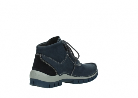 wolky schnurschuhe 04735 seamy cross up 11802 blau nubuk_10