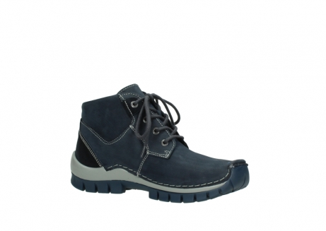 wolky schnurschuhe 04735 seamy cross up 11802 blau nubuk_15