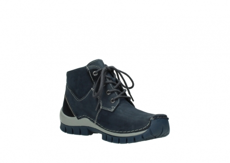 wolky schnurschuhe 04735 seamy cross up 11802 blau nubuk_16