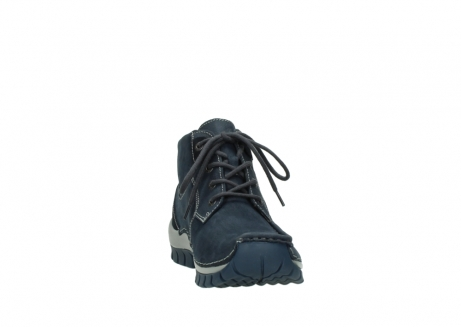 wolky schnurschuhe 04735 seamy cross up 11802 blau nubuk_18