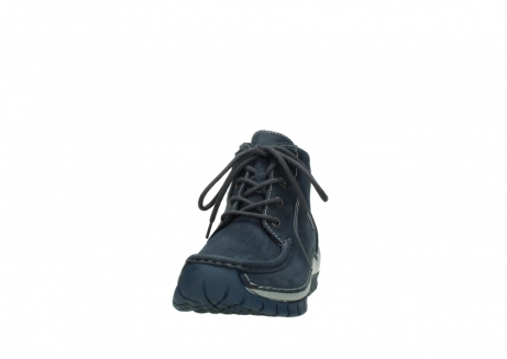 wolky schnurschuhe 04735 seamy cross up 11802 blau nubuk_20