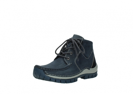 wolky schnurschuhe 04735 seamy cross up 11802 blau nubuk_22