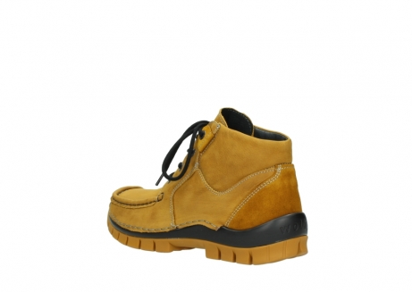 wolky schnurschuhe 04735 seamy cross up 11932 curry geoltem nubuk_4