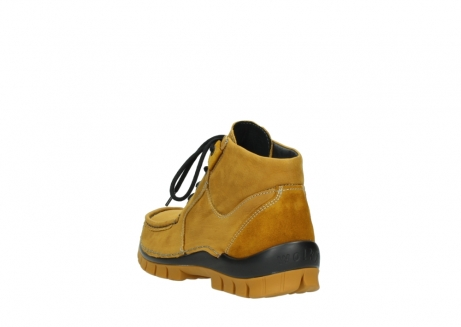 wolky schnurschuhe 04735 seamy cross up 11932 curry geoltem nubuk_5