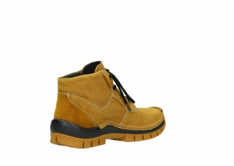 wolky schnurschuhe 04735 seamy cross up 11932 curry geoltem nubuk_10