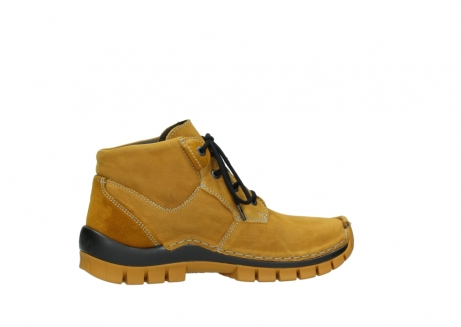 wolky schnurschuhe 04735 seamy cross up 11932 curry geoltem nubuk_12