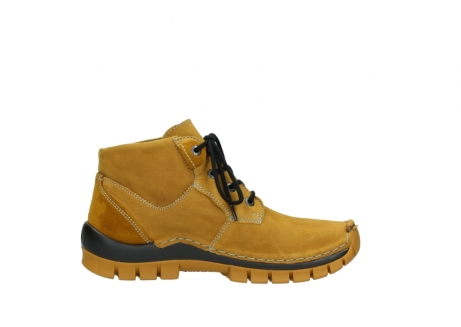 wolky schnurschuhe 04735 seamy cross up 11932 curry geoltem nubuk_13