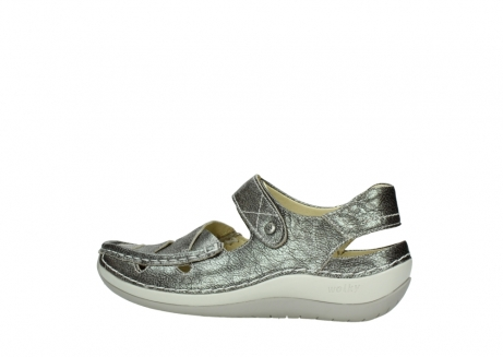 wolky sandalen 04801 venture 93200 grey leather_2