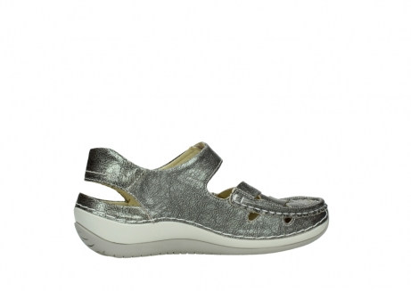 wolky sandalen 04801 venture 93200 grey leather_12