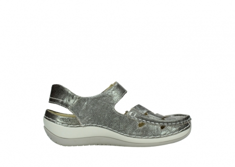 wolky sandalen 04801 venture 93200 grey leather_13