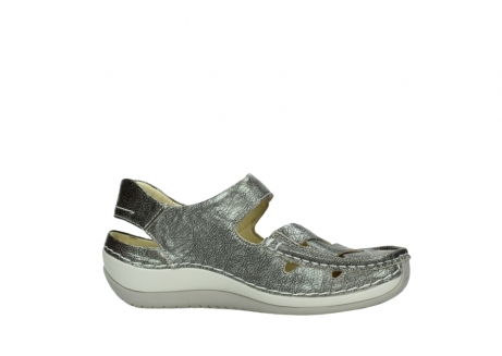 wolky sandalen 04801 venture 93200 grey leather_14
