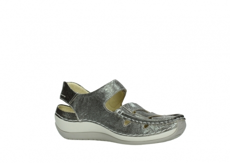 wolky sandalen 04801 venture 93200 grey leather_15