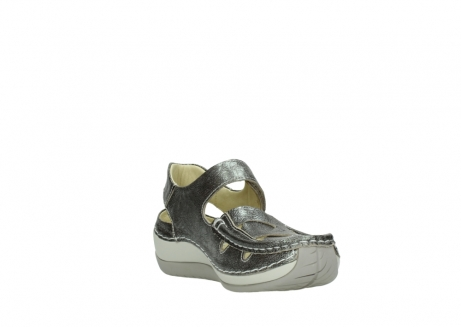 wolky sandalen 04801 venture 93200 grey leather_17