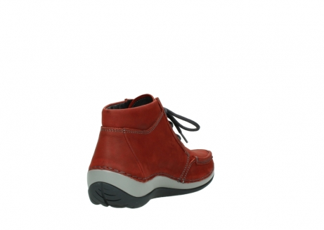 wolky boots 04826 sensation 11542 winter rot nubuk_9