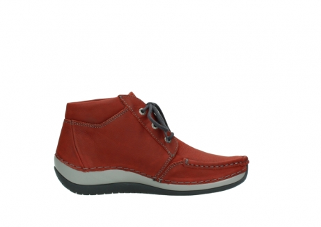 wolky boots 04826 sensation 11542 winter rot nubuk_13
