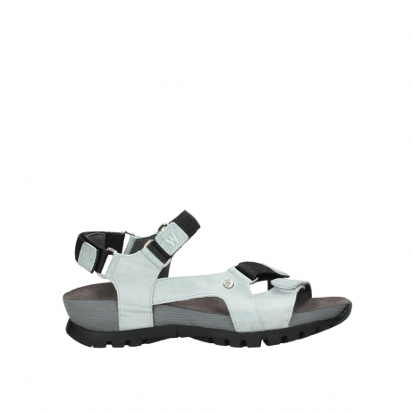 wolky sandalen 05450 cradle 30120 offwhite leather