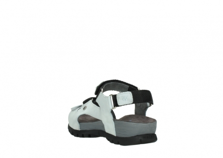 wolky sandalen 05450 cradle 30120 offwhite leather_5