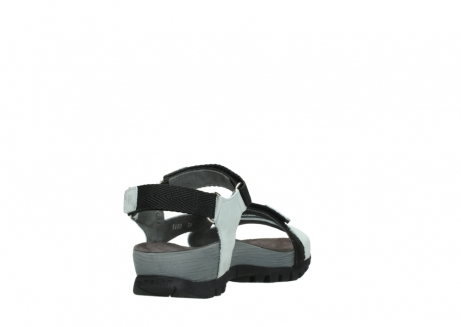 wolky sandalen 05450 cradle 30120 offwhite leather_9