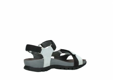 wolky sandalen 05450 cradle 30120 offwhite leather_11