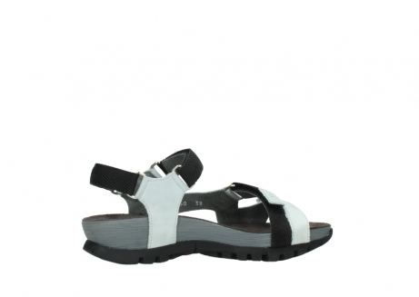 wolky sandalen 05450 cradle 30120 offwhite leather_12