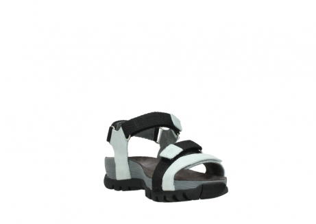 wolky sandalen 05450 cradle 30120 offwhite leather_17