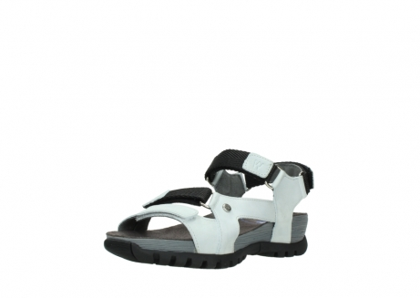 wolky sandalen 05450 cradle 30120 offwhite leather_22