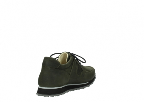 wolky schnurschuhe 05800 e walk 20730 forest stretch leder_9