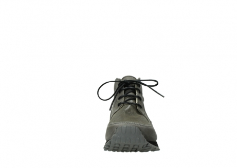 wolky lace up boots 05802 e boot 20201 dark grey stretch leather_19
