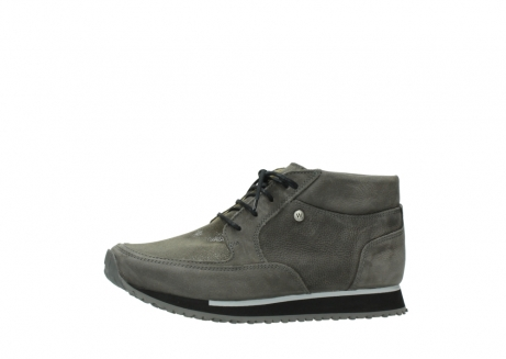wolky lace up boots 05802 e boot 20201 dark grey stretch leather_24