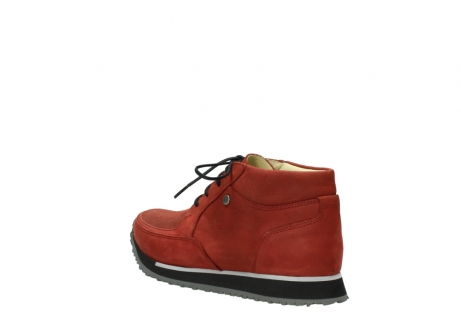 wolky boots 05802 e boot 20540 winter rot stretch leder_4