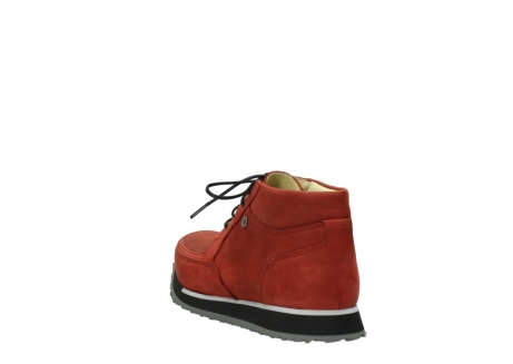wolky boots 05802 e boot 20540 winter rot stretch leder_5