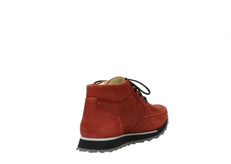 wolky boots 05802 e boot 20540 winter rot stretch leder_9